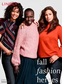 fall fashion heroes