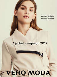 Jacket Campaign 17