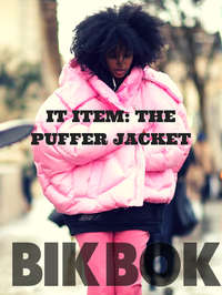 The puffer jacket