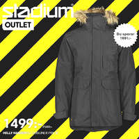 Stadium Outlet!