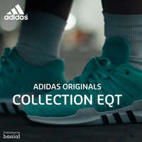 Adidas Collection EQT