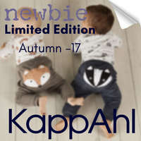 Limited Edition Autumn -17
