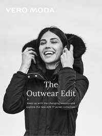 The Outwear Edit