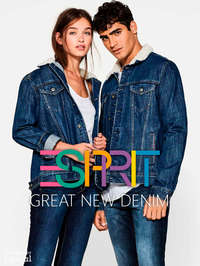 Great New Denim